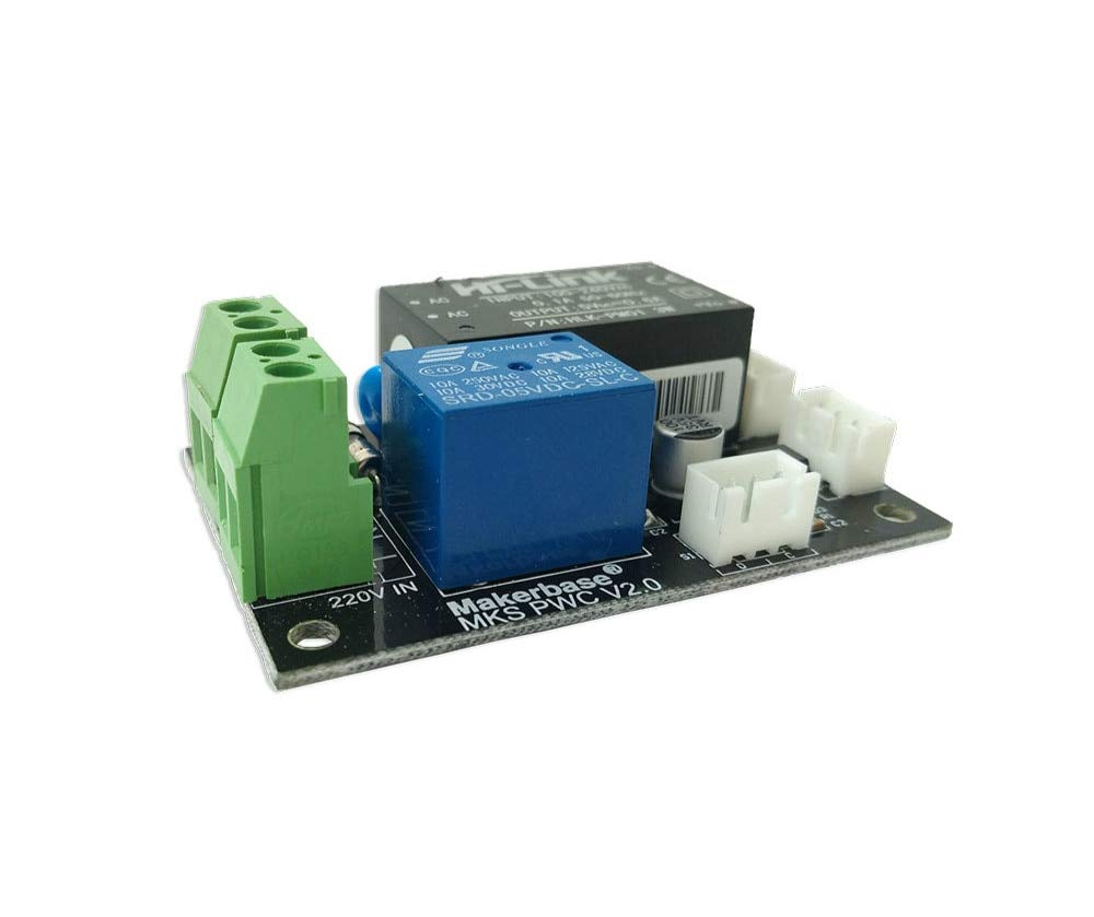 New color Gimax module PWC V2.0 support Smoothieware Time sale acc printer Marlin 3d
