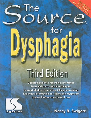 Best Source for Dysphagia