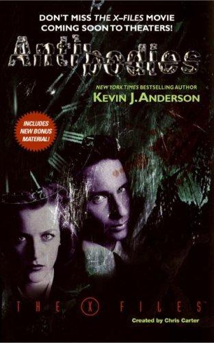 The X-Files: Antibodies (English Edition)