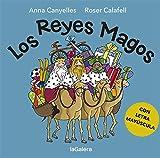 Los Reyes Magos: 117 (Álbumes ilustrados)