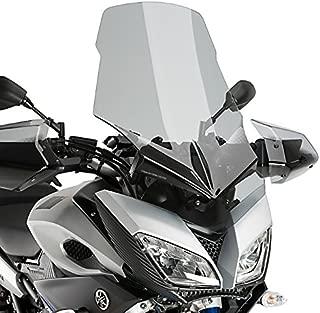 Puig 7646H Silver Touring Shield (KTM 990 Smt 09'-12')