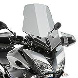 Puig 7646H Touring Dome pour Yamaha MT-09 Tracer 15'-17, Fumé