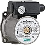 Viessmann Vitoflame 200 Öl-Gebläsebrenner mit 33 kW - 1-stufig für Vitola-Heizkessel