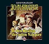 John Sinclair Edition 2000 – Folge 89 – In den Krallen der roten Vampire