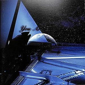舞台パンフレット You are the top 今宵の君 2002年公演 作・演出:三谷幸喜 市村正親・浅野和之・戸田恵子
