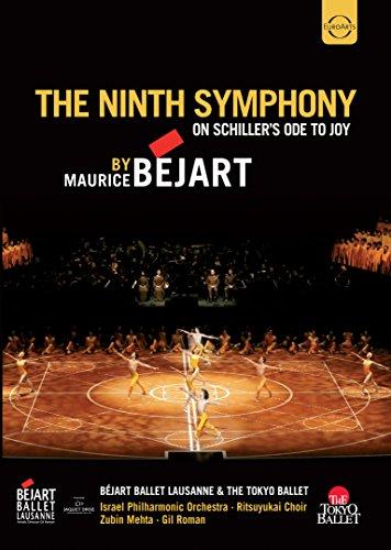 Beethoven/Symphony No.9-Béjart