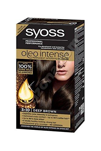 100 pure hair dye - 7