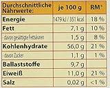 Antersdorfer Mühle Nackthafer, 6er Pack (6 x 1 kg) – Bio - 5