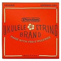 Jim Dunlop (ジム ダンロップ) DUY301 Soprano Pro Ukulele ウクレレ 弦 ソプラノ プロ