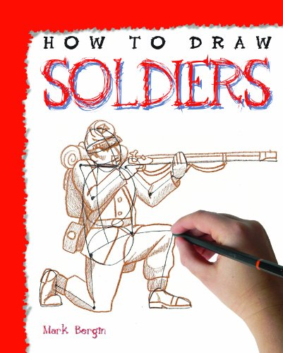 Soldiers (How to Draw)