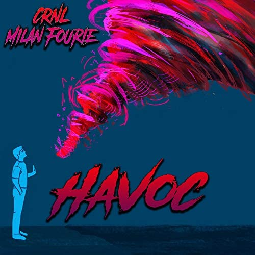 CRNL & Milan Fourie