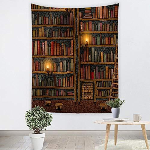 Bedsheet Coverlet Picnic Beach Sheet,Cortinas decoradas,Tapiz de la serie de grano de madera 3D,tapiz colgante de pared de fondo de decoración del hogar de cara de elefante africano-1_El 150 * 100cm