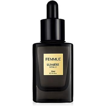 FEMMUE(ファミュ) ルミエール ヴァイタルC <導入美容液>30mL 日本正規品