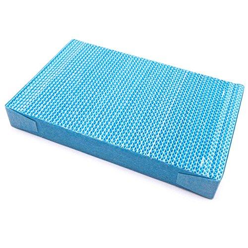 vhbw Filter passend für Luftbefeuchter Philips AC4080/00, AC4081/00