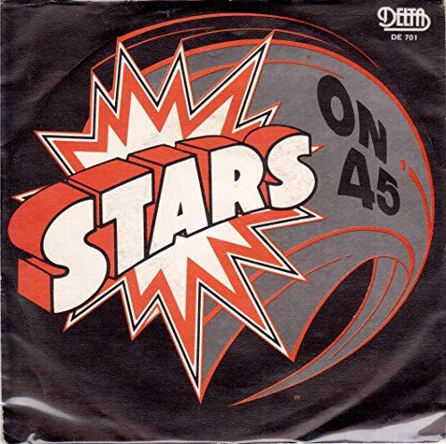 Stars On 45: Stars On 45 / Compilation* - 45 Giri