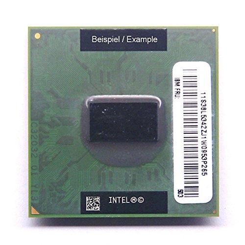 Intel Celeron M Processor 360 1.4GHz/1MB/400MHz Dothan SL8ML Sockel/Socket 479 (Generalüberholt)