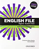 English File: Beginner: Student's Book with Oxford Online Skills