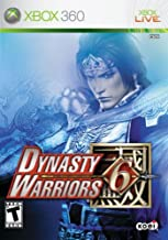 Dynasty Warriors 6 - Xbox 360