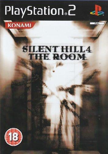 Silent Hill 4 The Room (PlayStation 2) [Edizione: Regno Unito]