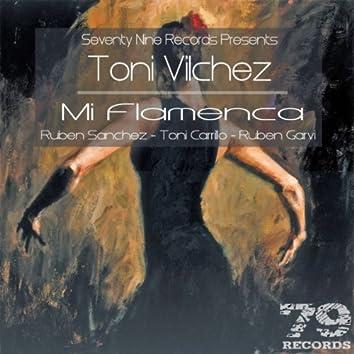 Mi Flamenca