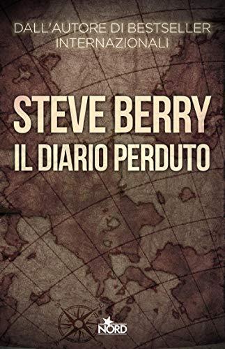 Il diario perduto (Italian Edition)