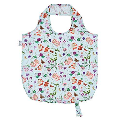 Ulster Weavers RHS Einkaufstasche mit Frühlingsblumen-Motiv, wiederverwendbar
