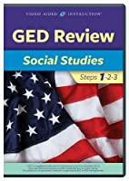 GED Review - Social Studies Steps 1-2-3