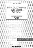 La Relación Laboral Especial de los Abogados en Despachos (Papel + e-book) (Manuales)