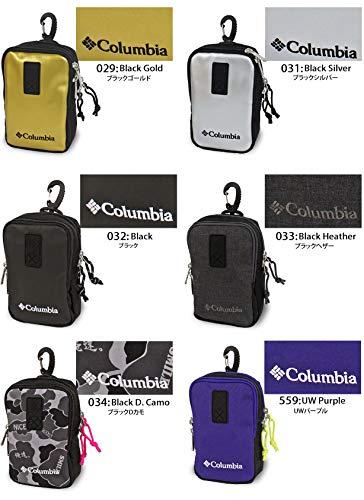 (コロンビア)ColumbiaナイオベNiobeVIPU2012(036:BlackHeather)