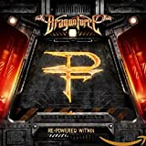 Dragonforce: DragonForce - Re-Powered Within (Audio CD)