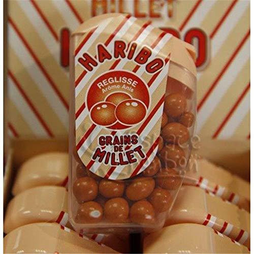 Grain de Millet - Réglisse Anis