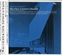 Chasin'Jazz Gone By by Five Corners Quinted (2005-08-24)