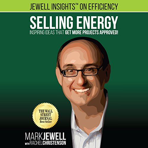 Selling Energy audiobook cover art