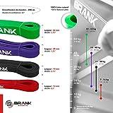 Zoom IMG-2 brank sports fascia elastica per