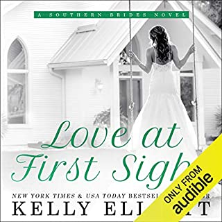 Love at First Sight cover art