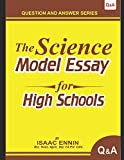 The Science Model Essay For Senior High Schools
