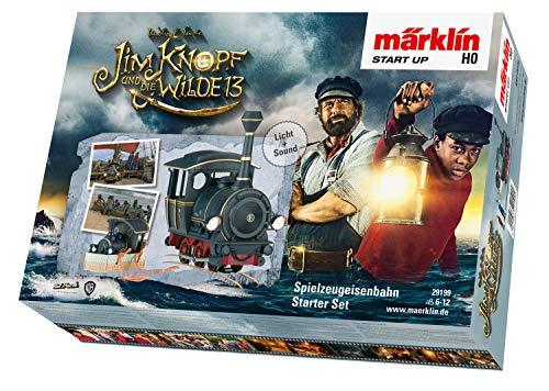 Märklin start up Maerklin 29199 H0 Startpackung...