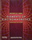 Elements of Electromagnetics