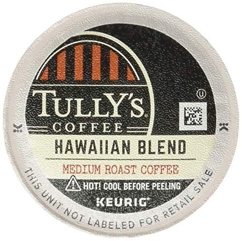 Tully's Coffee Hawaiian Blend