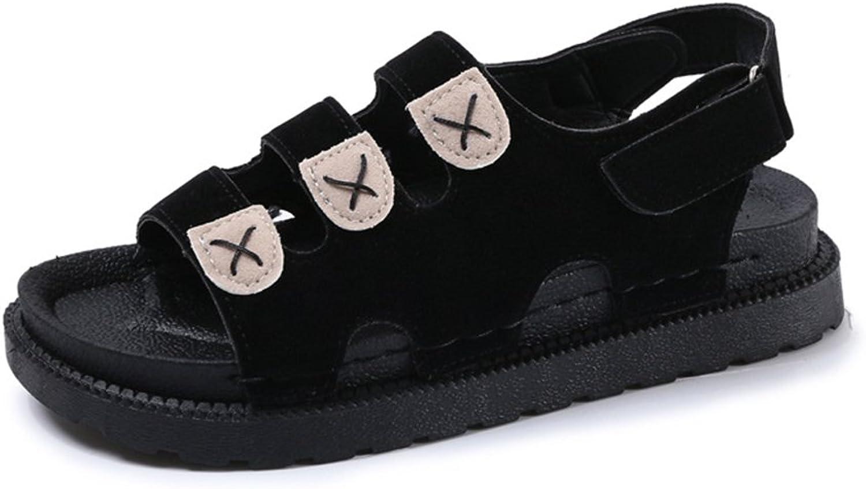 24XOmx55S99 Women's Summer Must-Haves Fashion Platform Outdoor Slipper Beach shoes