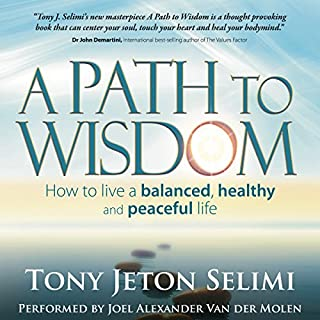A Path to Wisdom cover art