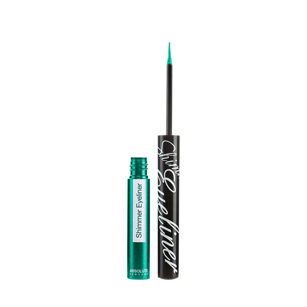 Nicka Ranking TOP6 K Shimmer Eyeliner 25% OFF 008 GREEN