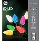 GE Color Effects 50-Count 32.67-ft Multi-Function...