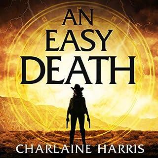 An Easy Death cover art