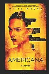 Americana, a novel Paperback