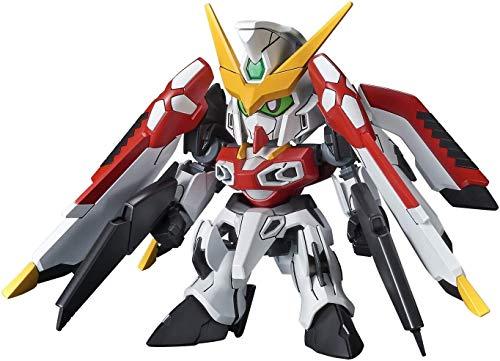 Gundam: #17 Phoenix Gundam, Bandai Spirits SDCS