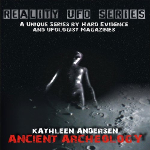 Reality UFO Series cover art