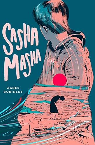 Amazon.com: Sasha Masha eBook: Borinsky, Agnes: Kindle Store