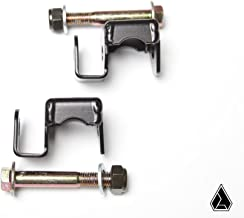 Assault Industries New Radius Rod Double Shear Bracket Kit (Fits: Can Am Maverick X3)