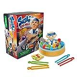 TOMY T72869 Kinderspiel Sushi Party-hochwertiges Aktionsspiel für die ganze Familie-Spiel...